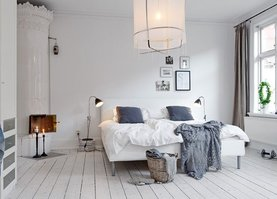 Interieur trend 2013 scandinavisch wonen 13 02 2013 - Slaapkamer stijl volwassene ...