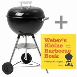 Weber Barbecue voor buiten!