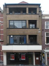 Huis aan de Breestraat, Leiden
