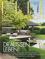 Woonblad Elle Decoration