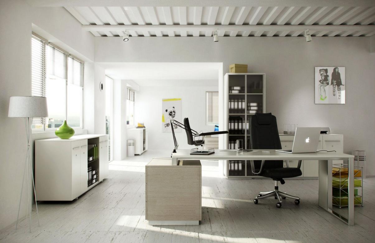 Interieur Tips Werkplek Thuis