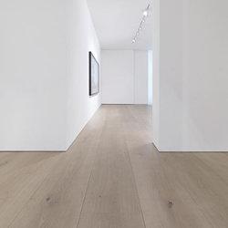 Laminaat vloer in modern interieur