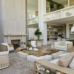 interieur met meubels op maat
