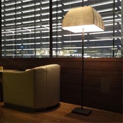 Vloerlamp van Armani Casa