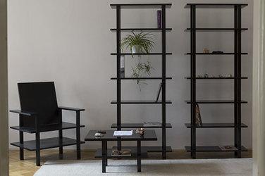 De woonkamer: interieur, sfeer, concept & ruimte volgens een ...