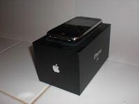 De iPhone van Apple