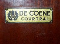 Logo van De Coene