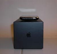 De iPhone van Apple: Wat is ie dun!
