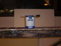 Dit kan wel een goede schilderbeurt gebruiken!