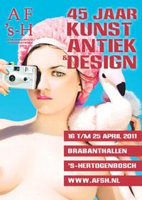 Art Fair 's Hertogenbosch 2011