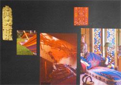 Interieur Trend 2012: Maya