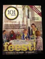 Tijdschrift 101 Woonideeën