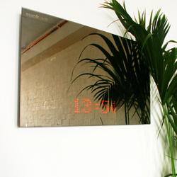 spiegelklok