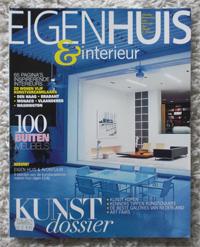 Interior Magazine Eigen Huis & Interieur