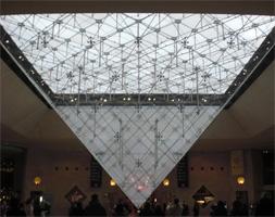 Musée du Louvre, Parijs